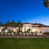 Scottsdale Paradise Valley Dream Home